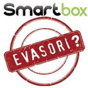 Evasione fiscale per Smartbox?